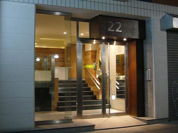 Reforma de portal con accesibilidad total por Smark Studio, Arquitectura Bilbao