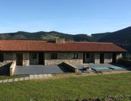 Arquitectura Residencial en Mendata, Bizkaia - Smark Studio