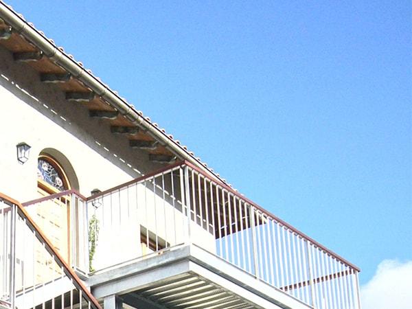 Reforma de escalera, Larrabetzu, Smark Studio