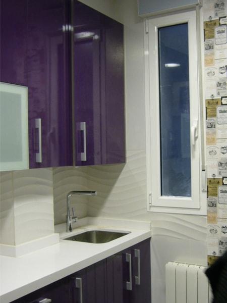 Reforma de cocina en vivienda unifamiliar, Smark Studio, Arquitectura Bilbao.