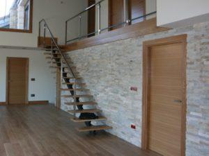Instalaciones de vivienda bifamiiliar, arquitectura Bilbao - Smark Studio