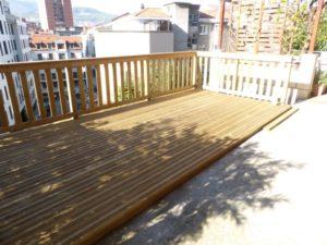Reforma de Lagunextea, arquitectura Bilbao, Smark Studio